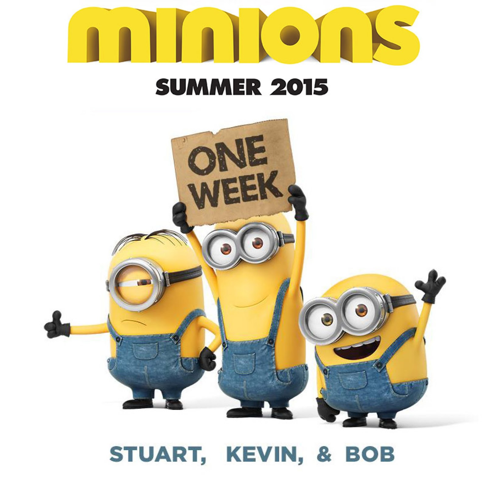 Triztan Famous Review Film Minions 2015