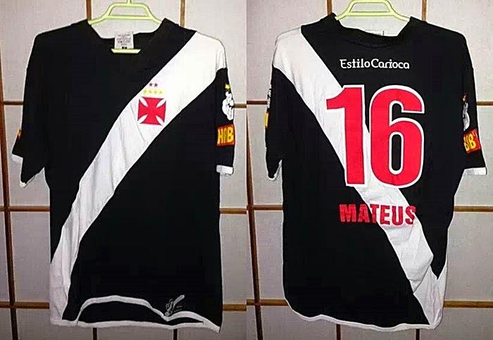 d5ee2c44a4301 A camisa que é meu sonho de consumo é o modelo da Estilo Carioca
