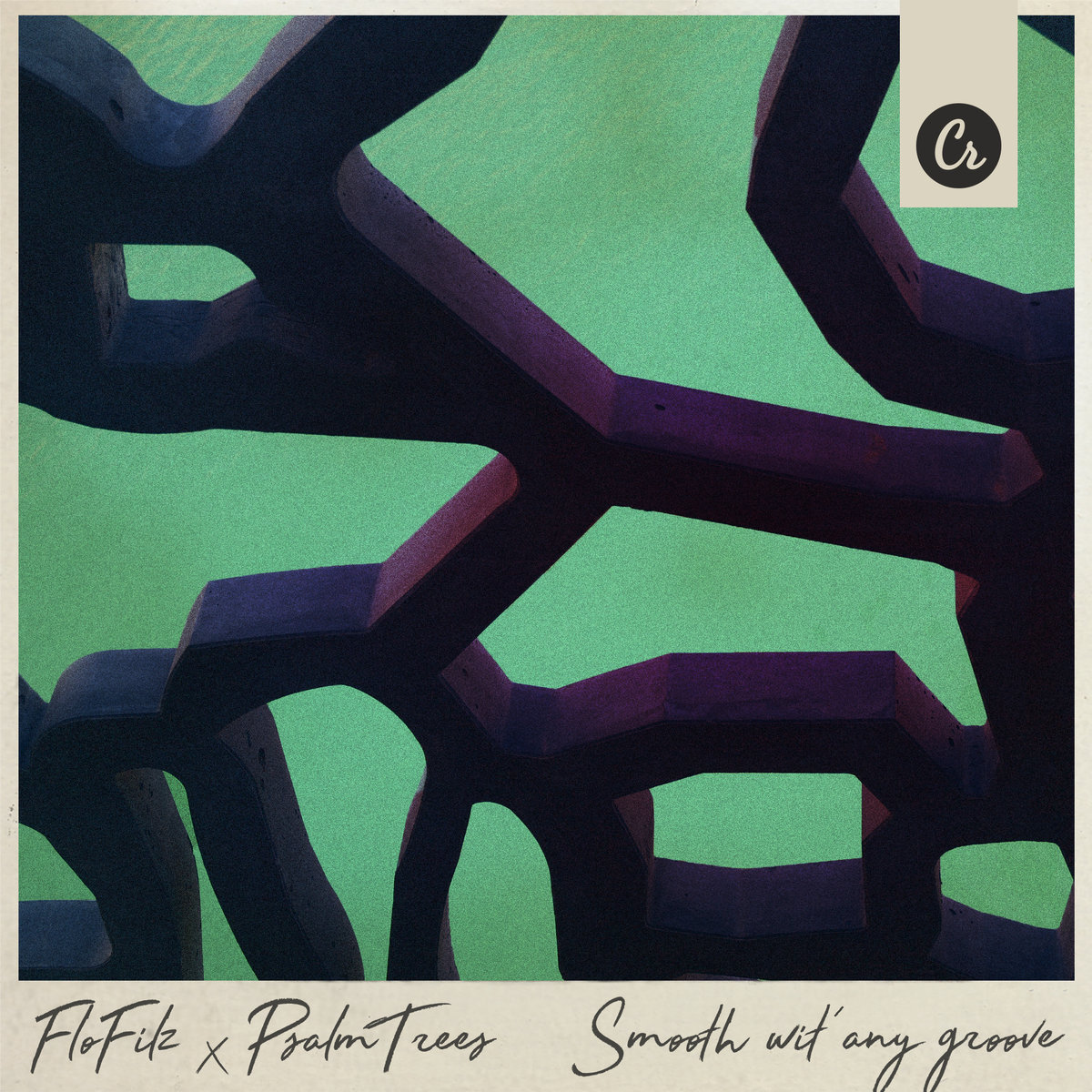 FloFilz x Psalm//Trees -  Smooth wit' any groove | Song of the Day über Chillhop
