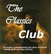 I am a member of the Classics Club!