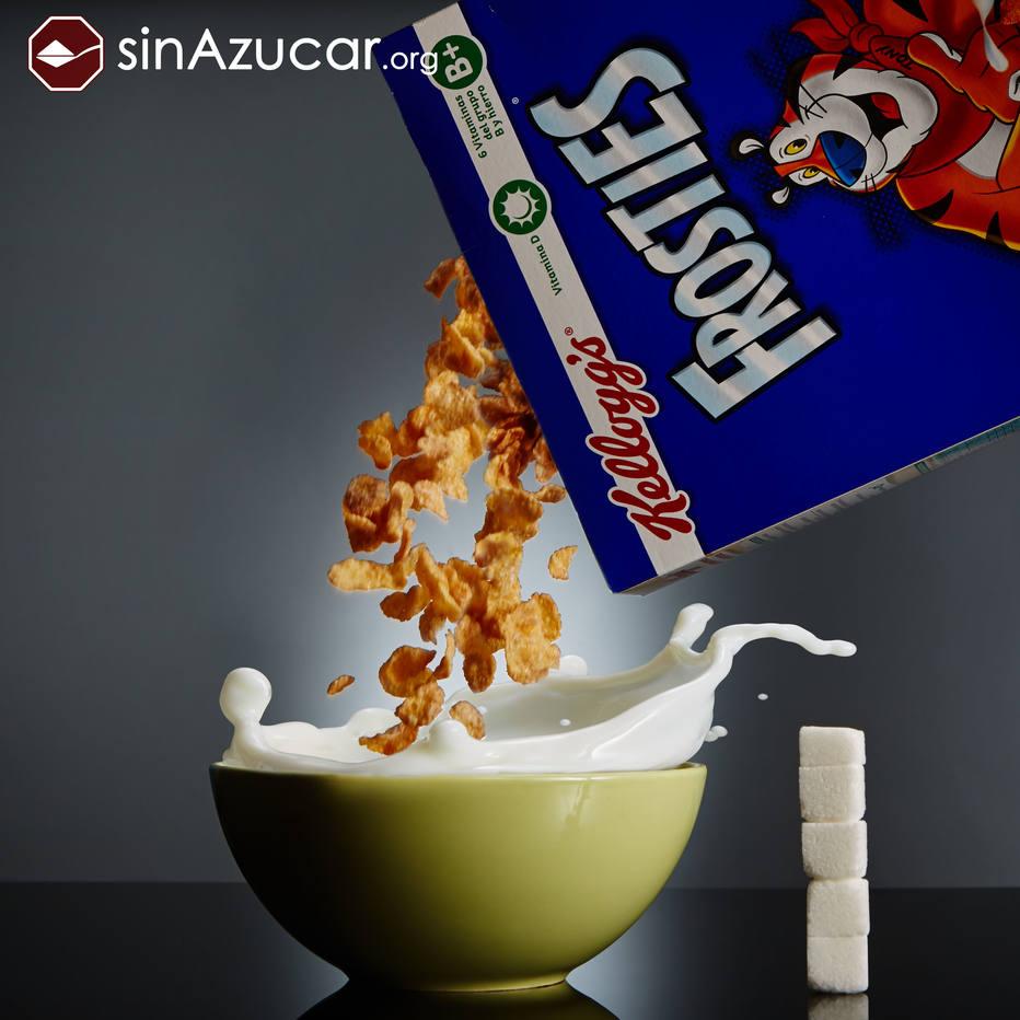 acucar presente nos alimentos%2B%252818%2529 - Fotos incríveis da quantidade de açúcar presente nos alimentos