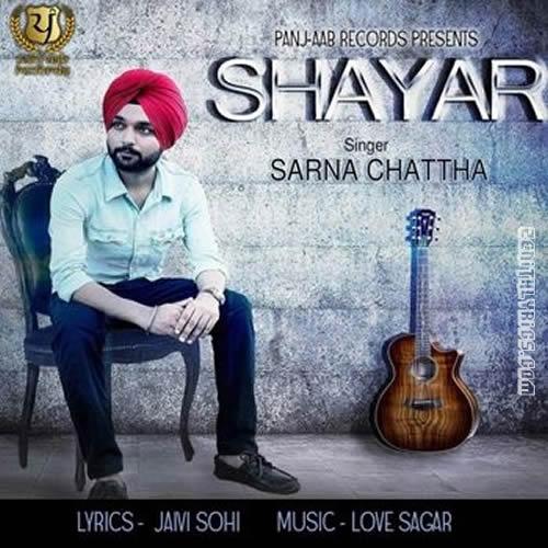 Shayar - Sarna Chattha