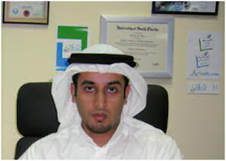 عبد العزيز العنزي