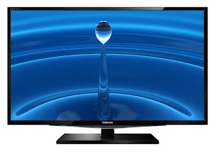 Harga TV LED Toshiba 24, 29, 32, 39, 40, 47, 55 Inch