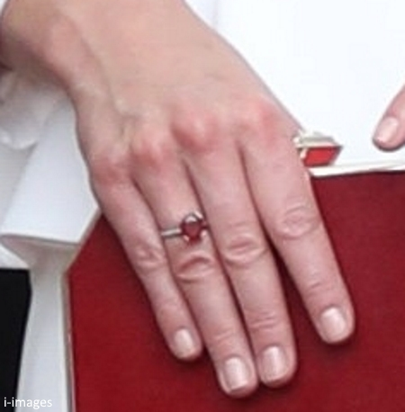 Wedding Ring Spacers 93 Amazing Duchess Kate Styling Kate
