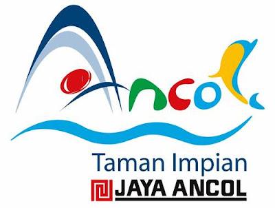 Logo Ancol