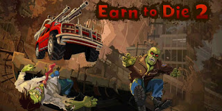 game android Earn to Die 2