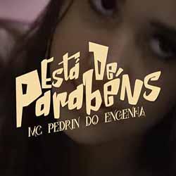 Baixar Está de Parabéns - MC Pedrin do Engenha MP3