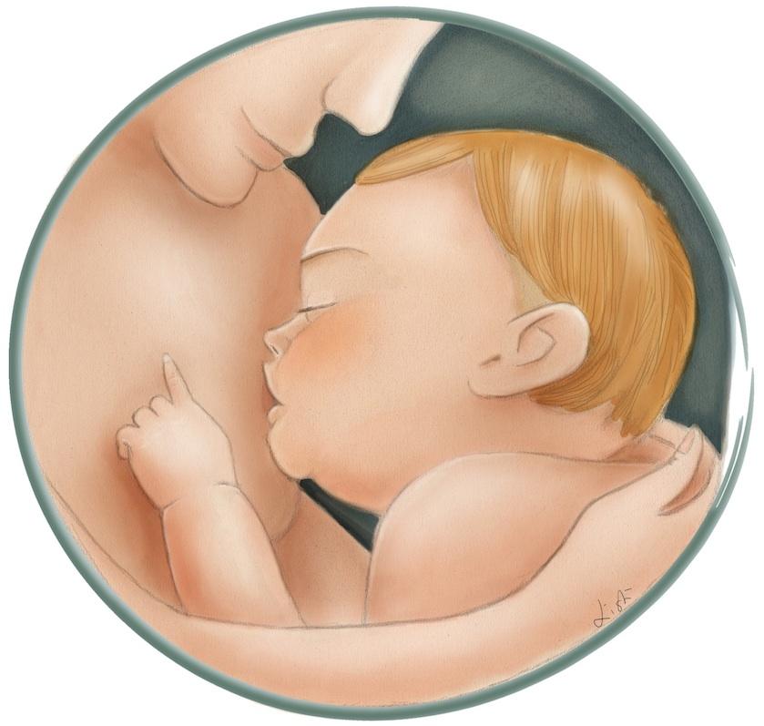 allattamento listì