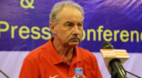 Mengejutkan! Alfred Riedl Sebut Marquee Player Tak Akan Membantu Sepakbola Indonesia