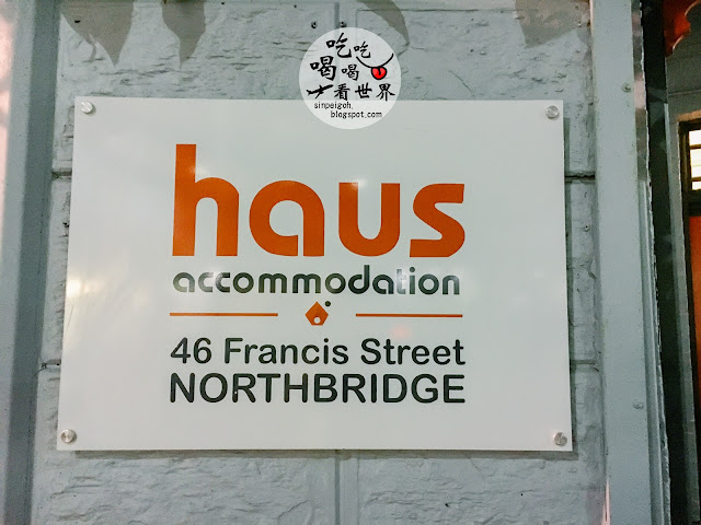 Haus Accommodation