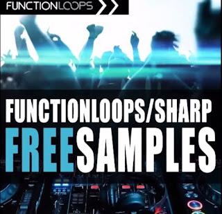 (FREE DOWNLOAD) Royalty-Free Sample pack | free loops, free midi, free presets, free one-shots