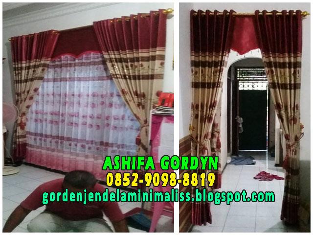 gorden minimalis 2019 Purwokerto Banyumas Jawa Tengah