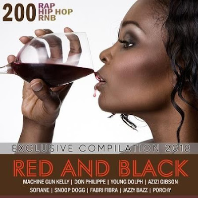 Red And Black 2018 Mp3 320 Kbps