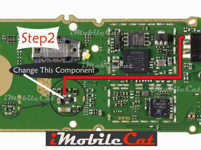 Nokia 105 Complete Light 100 % Solution | iMobileCat