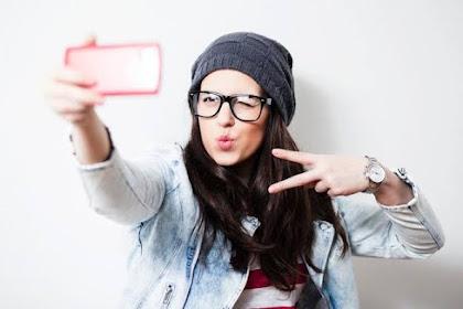 Ketika Kecantikan Wanita di Media Sosial dipertanyakan