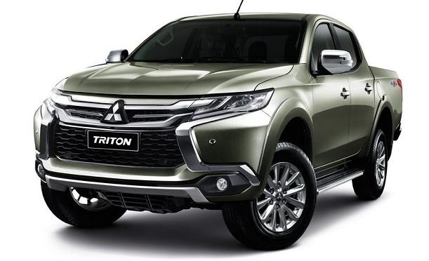 Mitsubishi Triton 2018 Specs, Change, Redesign, Rumors, Price, Release Date
