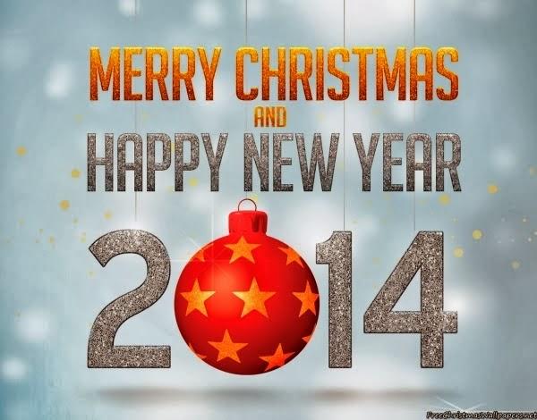 Gambar Sms Ucapan Natal dan Tahun Baru 2014 | LOCINTA