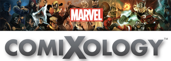marvel comixology