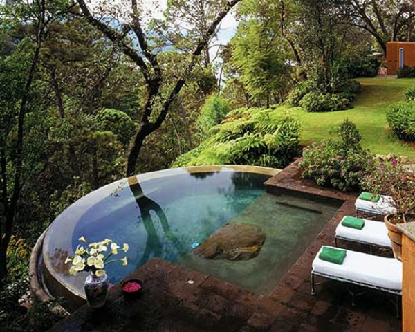 Eco-Smart Pool Design