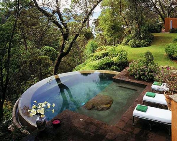 Eco-Smart Pool Design