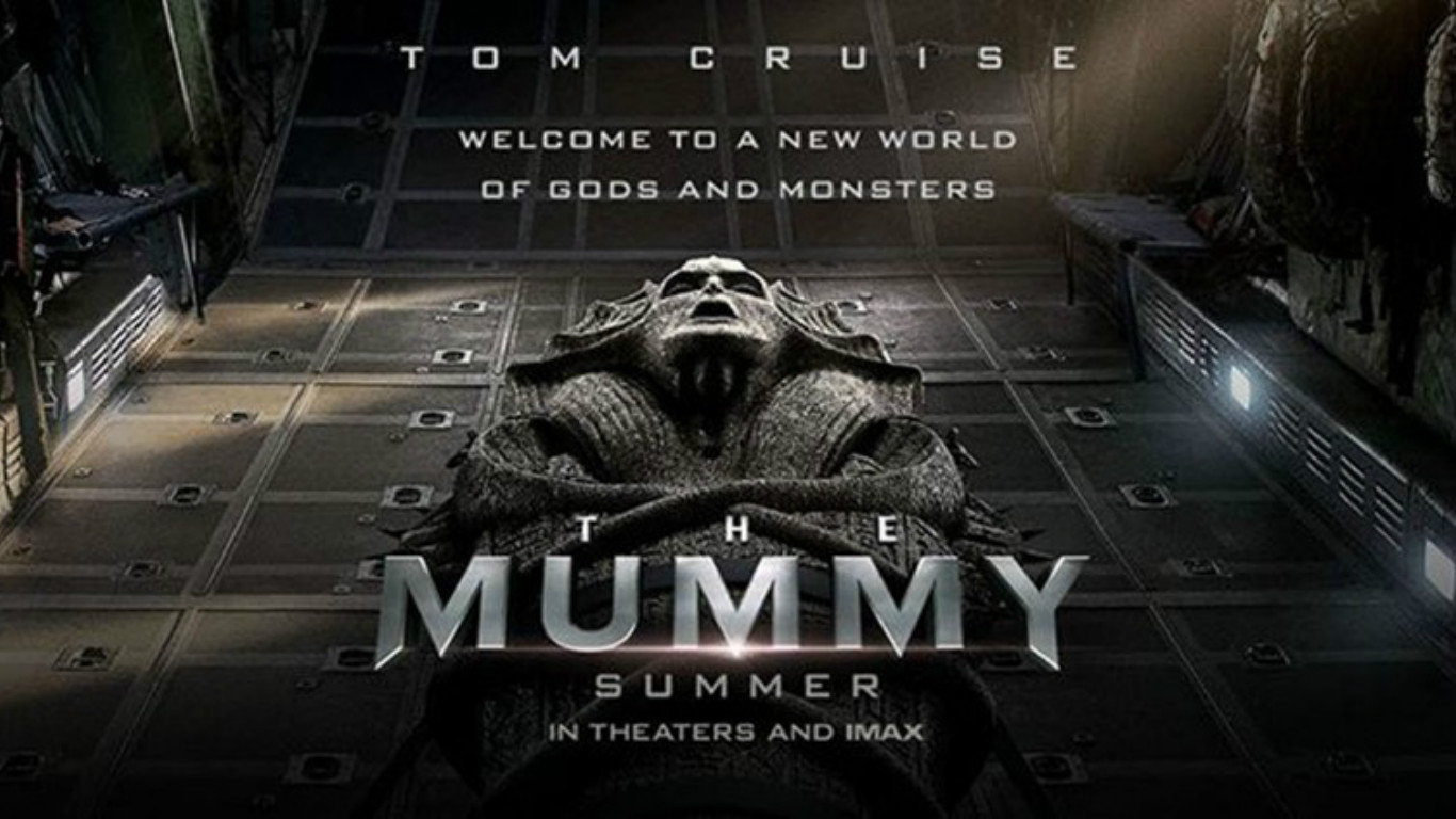 The Mummy [A Múmia]