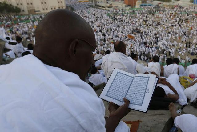7 Golongan Yang Disebut Dalam Al Qur'an Ini Bakal Mewarisi Surga Firdaus, Berbahagialah!