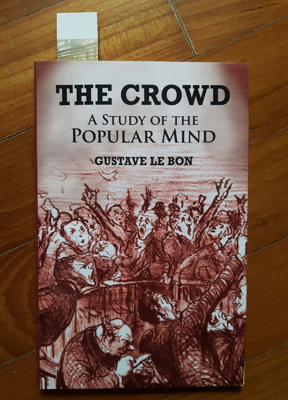 le bon crowd psychology