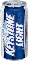 Keystone Light, can, lager, light, beer, USA, test, celiac, bier, results, gluten, Coors, free, low