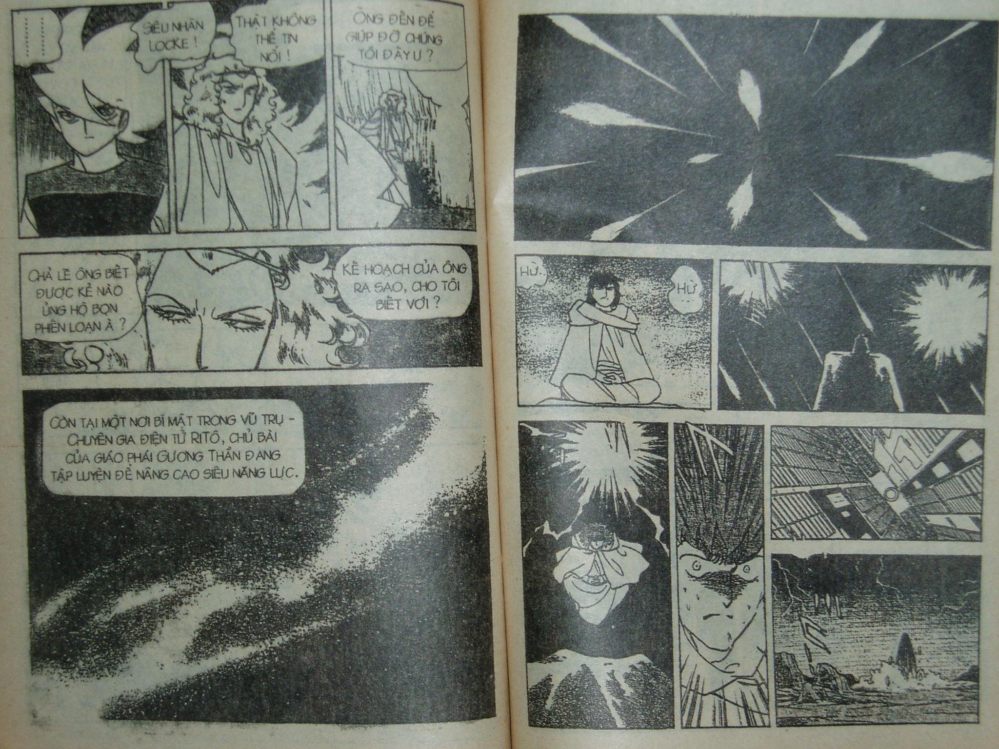 Siêu nhân Locke vol 17 trang 51