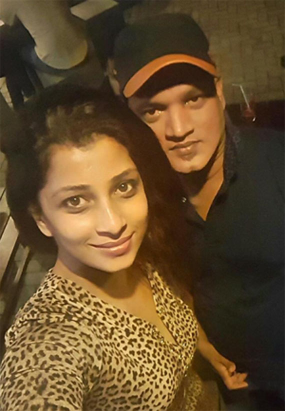 Nadeesha Hemamali's Ex-Boyfriend's Facebook Status