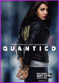 Quantico Temporada 2 | 3gp/Mp4/DVDRip Latino HD Mega