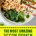 The Most Amazing Vegan Ramen #vegan #ramen