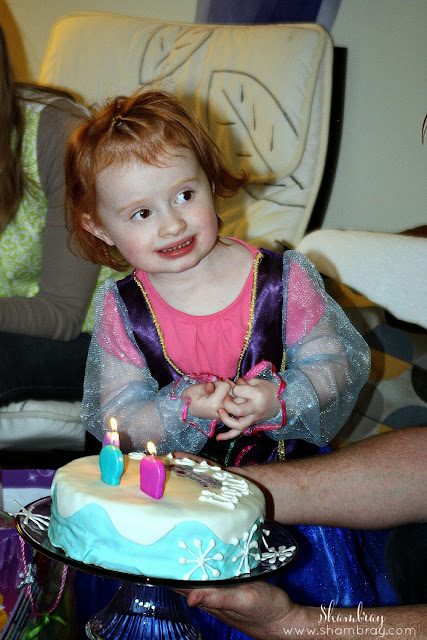 cake, candles, happy birthday