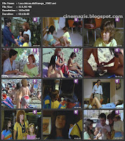 Las chicas del tanga (1987) Lina Romay