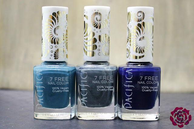 pacifica, nail polish, press sample, spring 2016, ulta beauty, ulta nail polish, 7 free nail polish