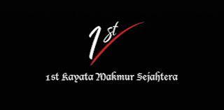 LOWONGAN KERJA (LOKER) MAKASSAR PT. 1ST KAYATA MAKMUR SEJAHTERA APRIL 2019