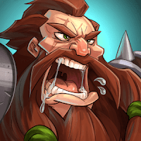 Heroes of the Spire - VER. 48629 (Instant Win - High Attack) MOD APK