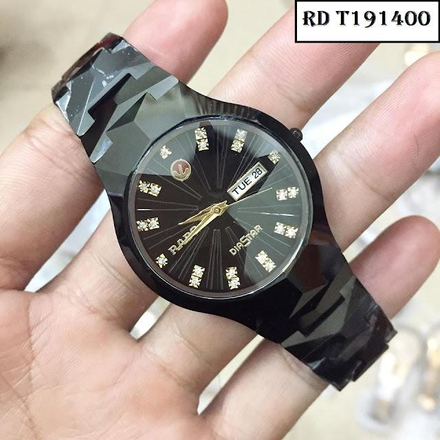 Đồng hồ Rado dây đá ceramic RD T191400