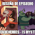Análisis: Friendenemies / Is Mystery