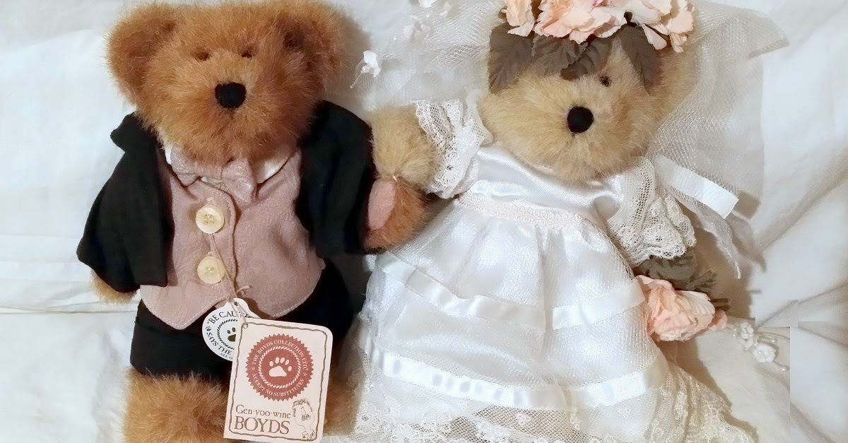 Boyds bears mr and mrs forevermore 99851v oklahoma - Mansfield craigslist farm and garden ...