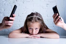 دراسة أمريكية تدق ناقوس الخطر على الأطفال