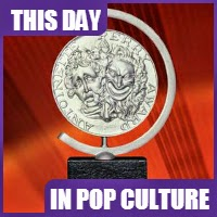 The first Tony Awards were held on April 6, 1947.