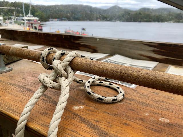 Strahan Tasmania