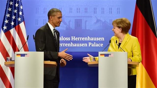 US, EU should press ahead with TTIP despite opposition: Obama