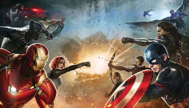 Anuncio de la SuperBowl en español de 'Capitán América: Civil War'