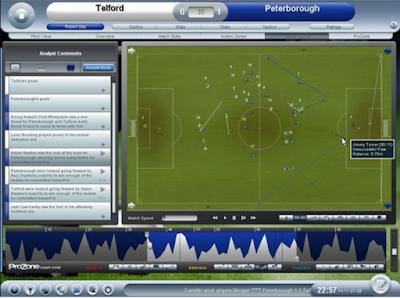 冠軍足球經理中文版(Championship Manager),球隊管理模擬經營!
