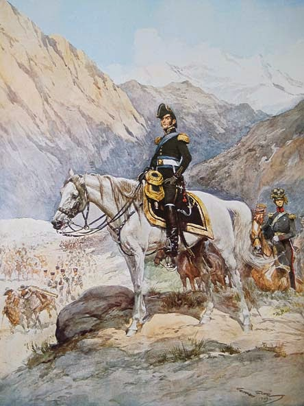 biography of jose de san martin the knight of the andes José francisco de san martín (25 february 1778 - 17 august 1850) was an argentine general and the prime leader of the successful struggle for independence from spain of the southern nations of south america.