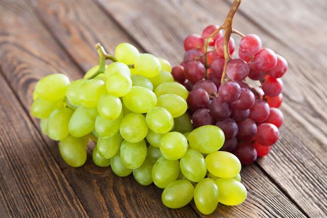 Mengapa Anggur Baik untuk Kesehatan?