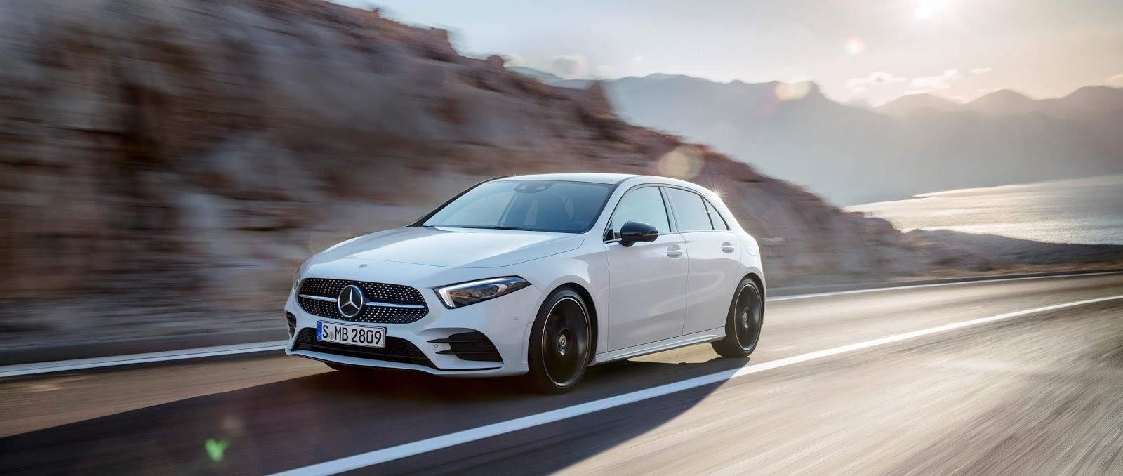 Best Car 2019: Ποια είναι τα καλύτερα αυτοκίνητα της χρονιάς!